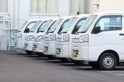 貨物軽自動車運送業